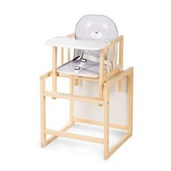 klupś krzesełko wielofunkcyjne aga