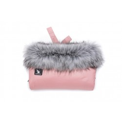 cottonmoose cottonmuff mufka do wózka