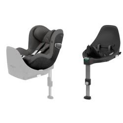 cybex sirona z i-size r fotelik samochodowy + baza z