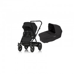britax & romer wózek britax go big + gondola