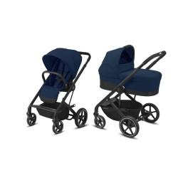 cybex balios s lux wózek 2w1