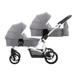 bebetto 42 simple wózek bliźniaczy 2w1 01 b