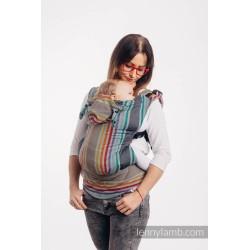 lennylamb nosidełko ergonomiczne lennygo oaza rozmiar toddler
