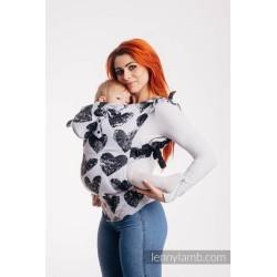 lennylamb nosidełko ergonomiczne lennygo lovka klasyczna rozmiar baby