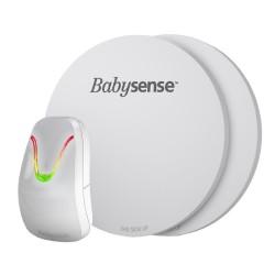 babysense babysense7 monitor oddechu dla niemowląt