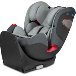 gb uni-all fotelik samochodowy