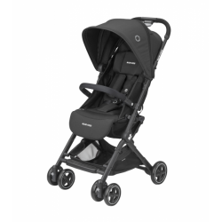 maxi cosi lara wózek spacerowy essential black