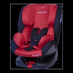 babysafe beagle fotelik samochodowy