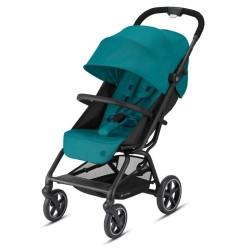 cybex eezy s+ 2 wózek spacerowy river blue