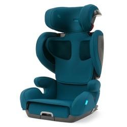 recaro mako elite i-size fotelik samochodowy select teal green