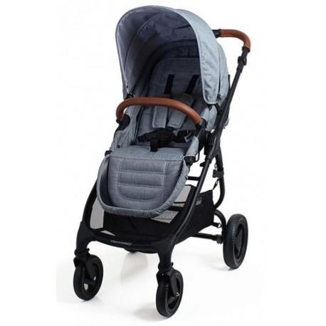 valco baby snap 4 ultra trend wózek spacerowy grey marle