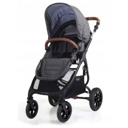 valco baby snap 4 ultra trend sport wózek spacerowy charcoal