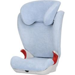 britax & romer tapicerka letnia do fotelika kid ii blue