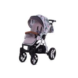 babyactive xq s-line wózek spacerowy s07
