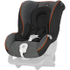 BRITAX & ROMER TAPICERKA ZAMIENNA DO FIRST CLASS PLUS BLACK MARBLE