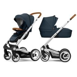 mutsy icon wózek 2w1