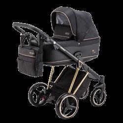 adamex verona special edition wózek 2w1 407