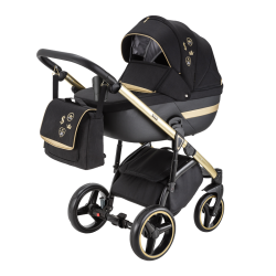 adamex cortina special edition wózek 2w1 ct400