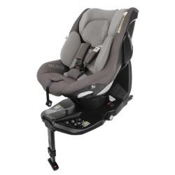 concord balance fotelik samochodowy moonshine grey