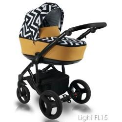 bexa wózek fresh fl15 promo
