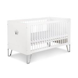 klupś łóżko-tapczanik 140x70 blanka