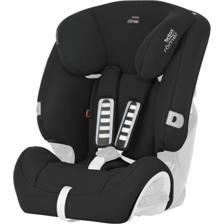 BRITAX & ROMER TAPICERKA ZAMIENNA DO MULTI-TECH II COSMOS BLACK