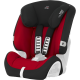 BRITAX & ROMER TAPICERKA ZAMIENNA DO MULTI-TECH II FLAME RED