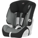 BRITAX & ROMER TAPICERKA ZAMIENNA DO MULTI-TECH II STEEL GREY