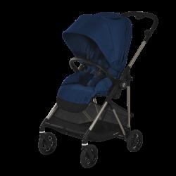 cybex melio wózek spacerowy navy blue
