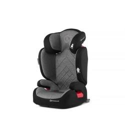 kinderkraft xpand fotelik samochodowy szary