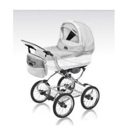 babyactive ballerina wózek 2w1 h8d promo