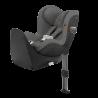 cybex sirona zi i-size fotelik samochodowy + sensorsafe soho