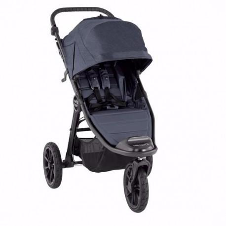 baby jogger city elite 2 wózek spacerowy carbon