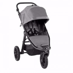 baby jogger city elite 2 wózek spacerowy slate