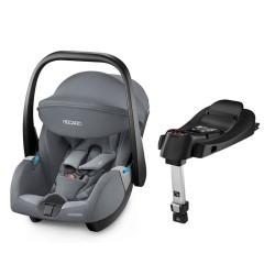 recaro guardia fotelik samochodowy + baza smart click