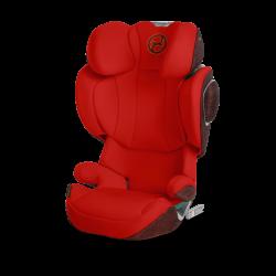 cybex solution z i-fix fotelik samochodowy autumn gold