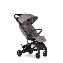 easywalker buggy go mini wózek spacerowy soho grey