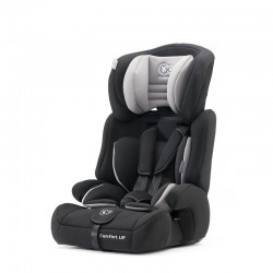 kinderkraft comfort up fotelik samochodowy black