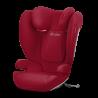 cybex solution b-fix fotelik samochodowy dynamic red