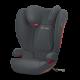 cybex solution b-fix fotelik samochodowy steel grey