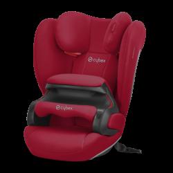 cybex pallas b-fix fotelik samochodowy dynamic red