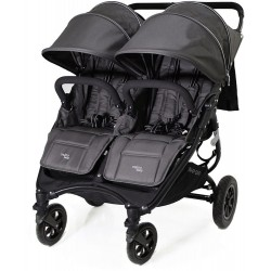 valco baby snap duo sport wózek bliźniaczy