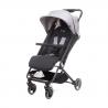 4baby twizzy wózek spacerowy light grey