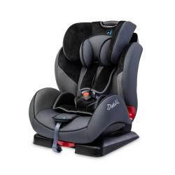 caretero diablo xl 2020 fotelik samochodowy graphite