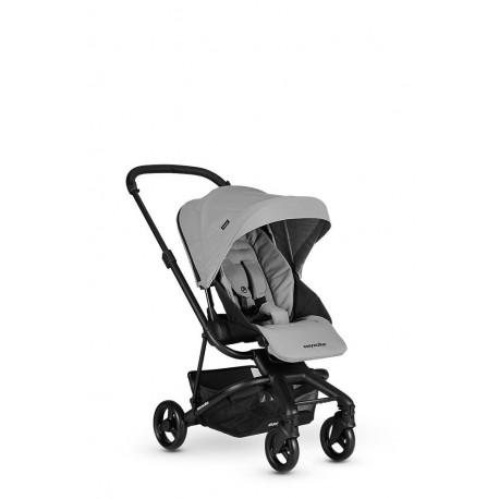easywalker charley wózek 2w1 cloud grey 2020