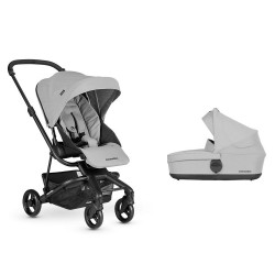 easywalker harvey2 wózek 2w1 cloud grey 2020