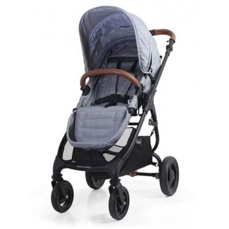 valco baby snap 4 ultra trend sport wózek spacerowy grey-marle