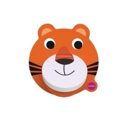 oribel zabawka kołatka tygrysek vertiplay