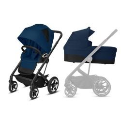 cybex talos s lux wózek 2w1