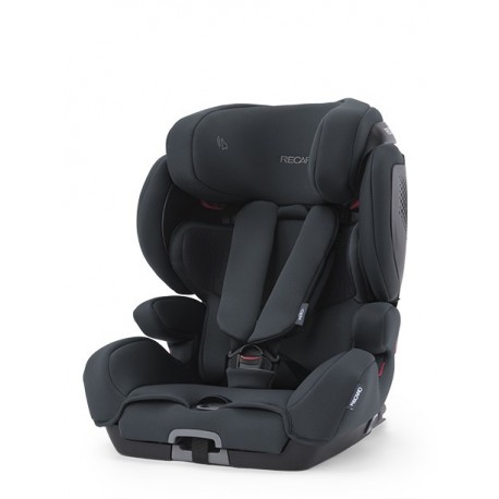 recaro tian elite fotelik samochodowy select night black